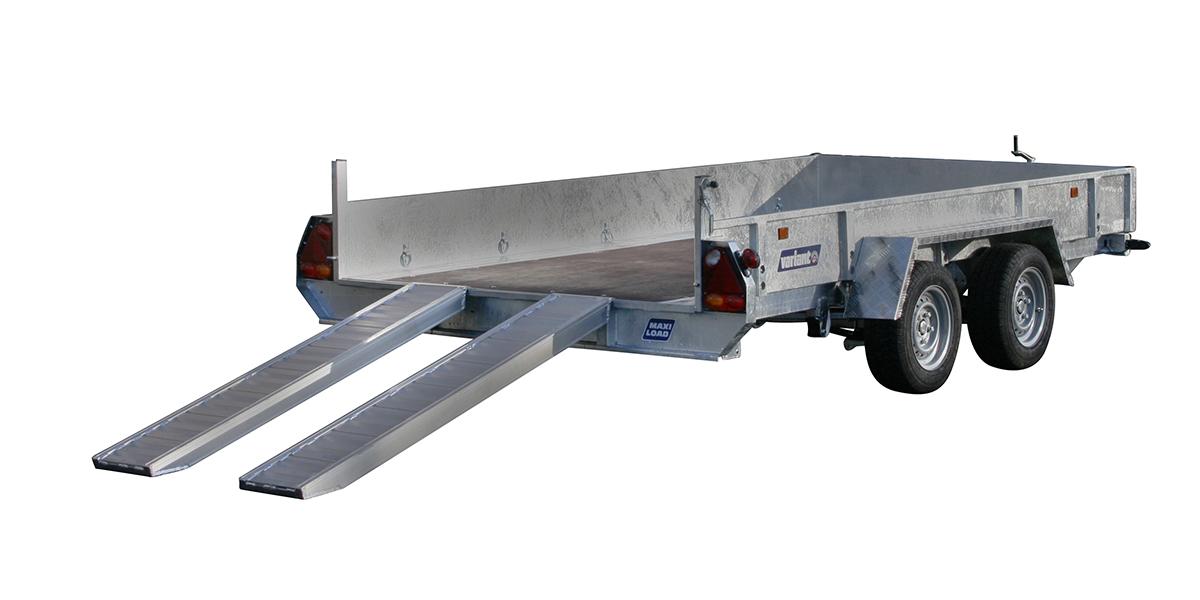 Maskintipper <br>VARIANT 3517 MT 3500 kg 6