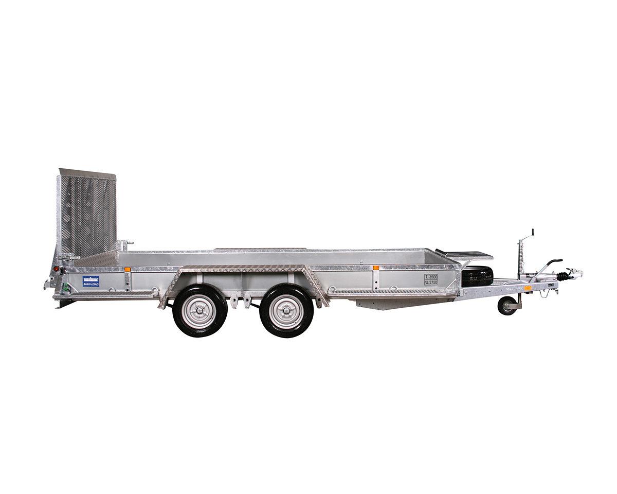 MASKINHENGER VARIANT 3518 M4 3500 kg