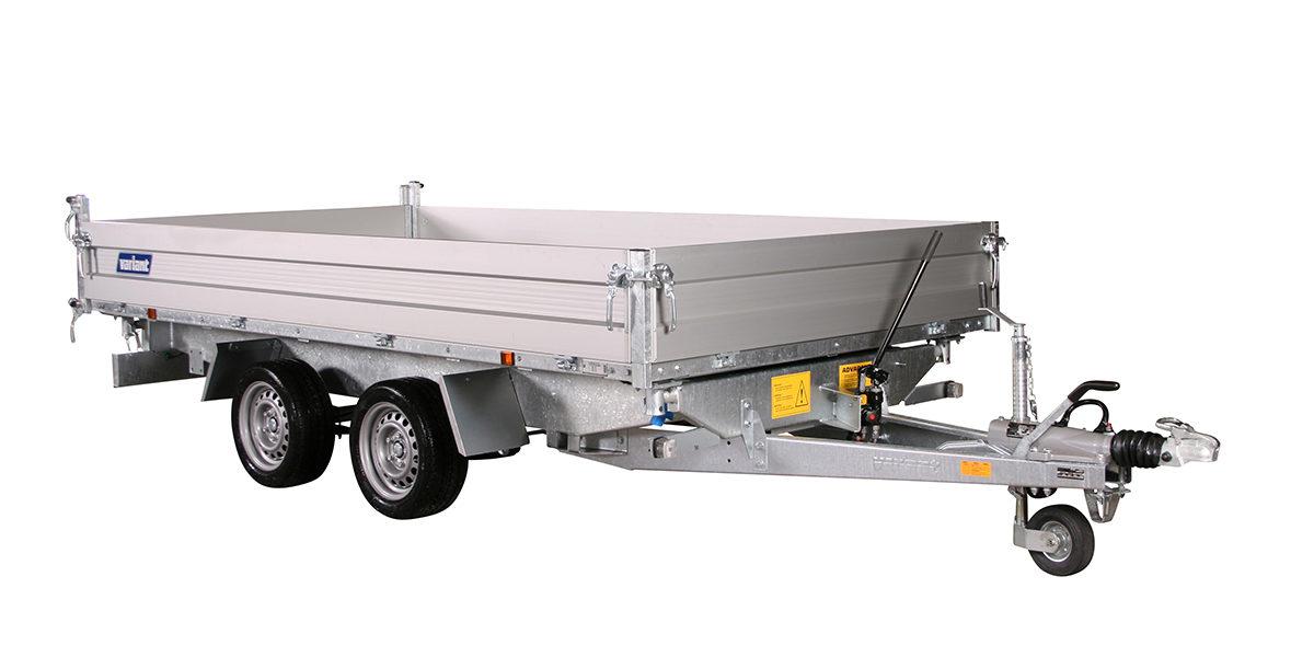 3-veis tipphenger <br>VARIANT 3519 TB 3500 kg 5