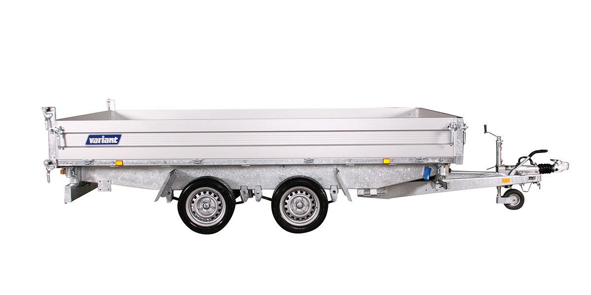 3-veis tipphenger <br>VARIANT 3519 TB 3500 kg 6