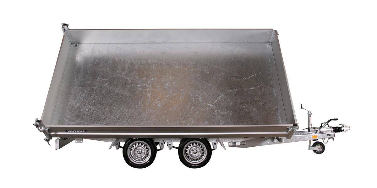 3-veis tipphenger <br>VARIANT 3519 TB 3500 kg 8