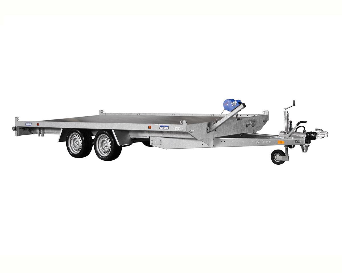 Multihenger <br>VARIANT 3521 L4 3500 kg 1