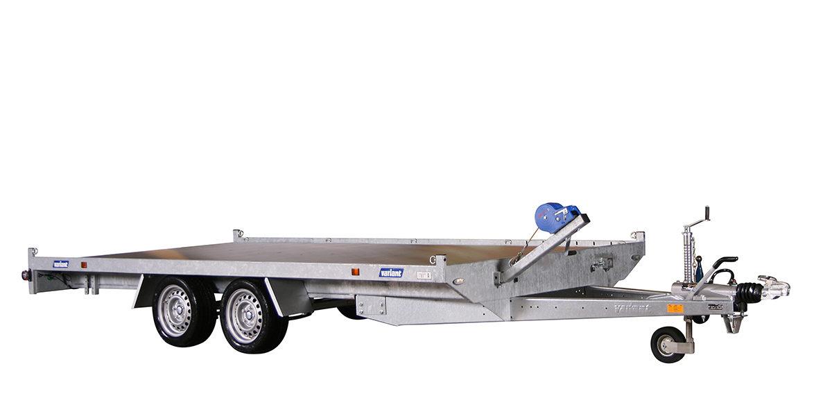 Multihenger <br>VARIANT 3521 L4 3500 kg 6