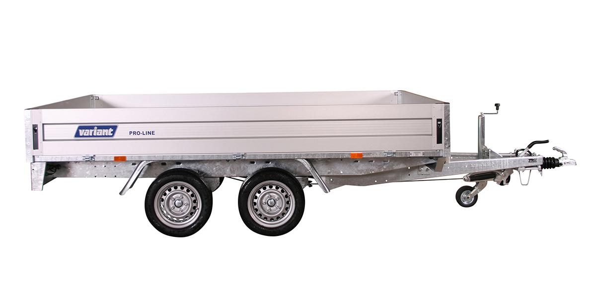 Planhenger <br>VARIANT 3521 P3 3500 kg 2