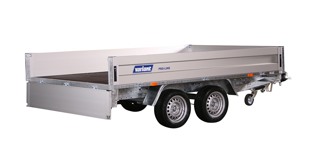Planhenger <br>VARIANT 3521 P3 3500 kg 3