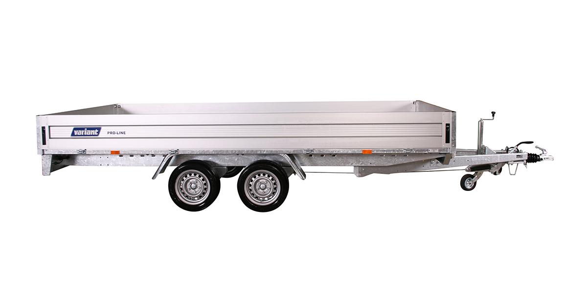 Planhenger <br>VARIANT 3521 X4 3500 kg 1