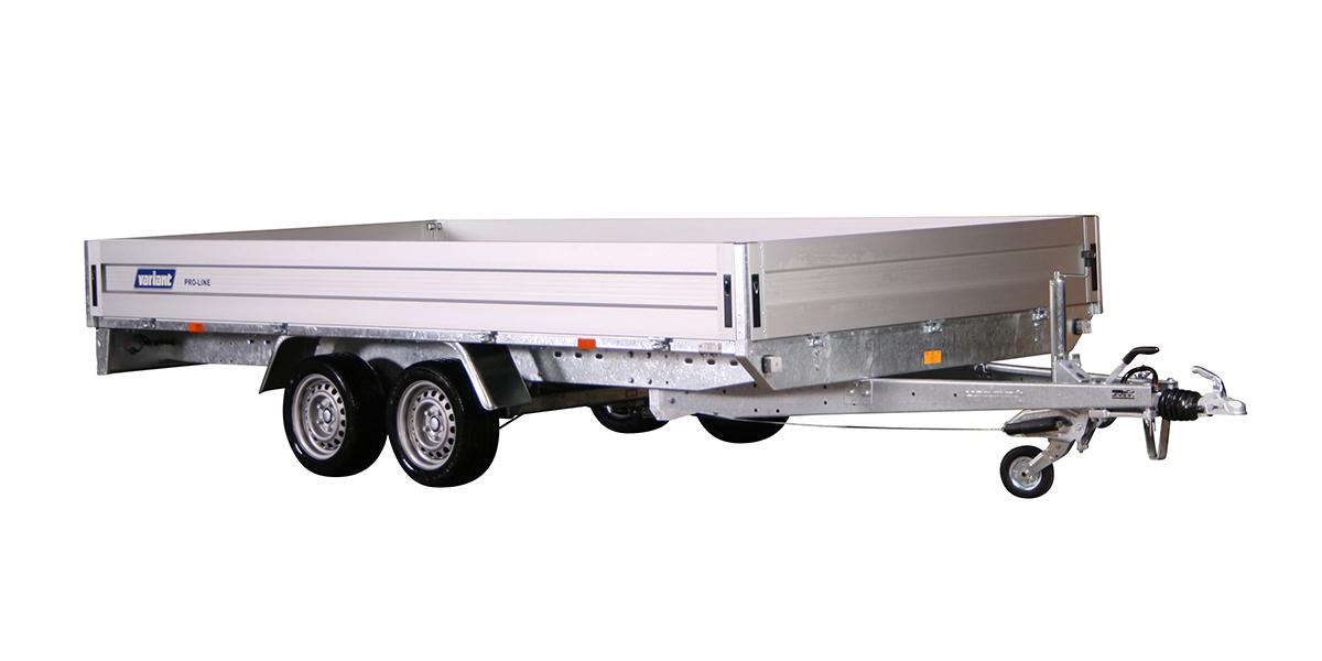Planhenger <br>VARIANT 3521 X4 3500 kg 3