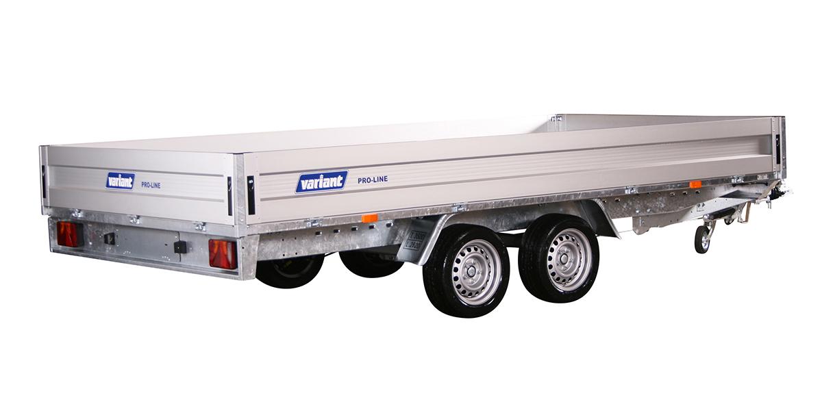 Planhenger <br>VARIANT 3521 X4 3500 kg 2