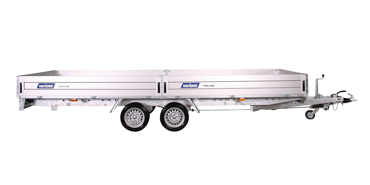 Planhenger <br>VARIANT 3521 P5 3500 kg 2