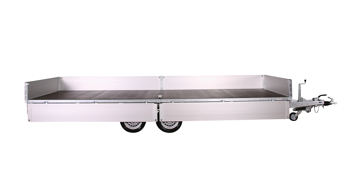 Planhenger <br>VARIANT 3521 P5 3500 kg 4