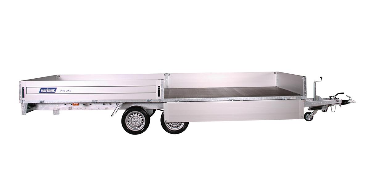 Planhenger <br>VARIANT 3521 P5 3500 kg 3