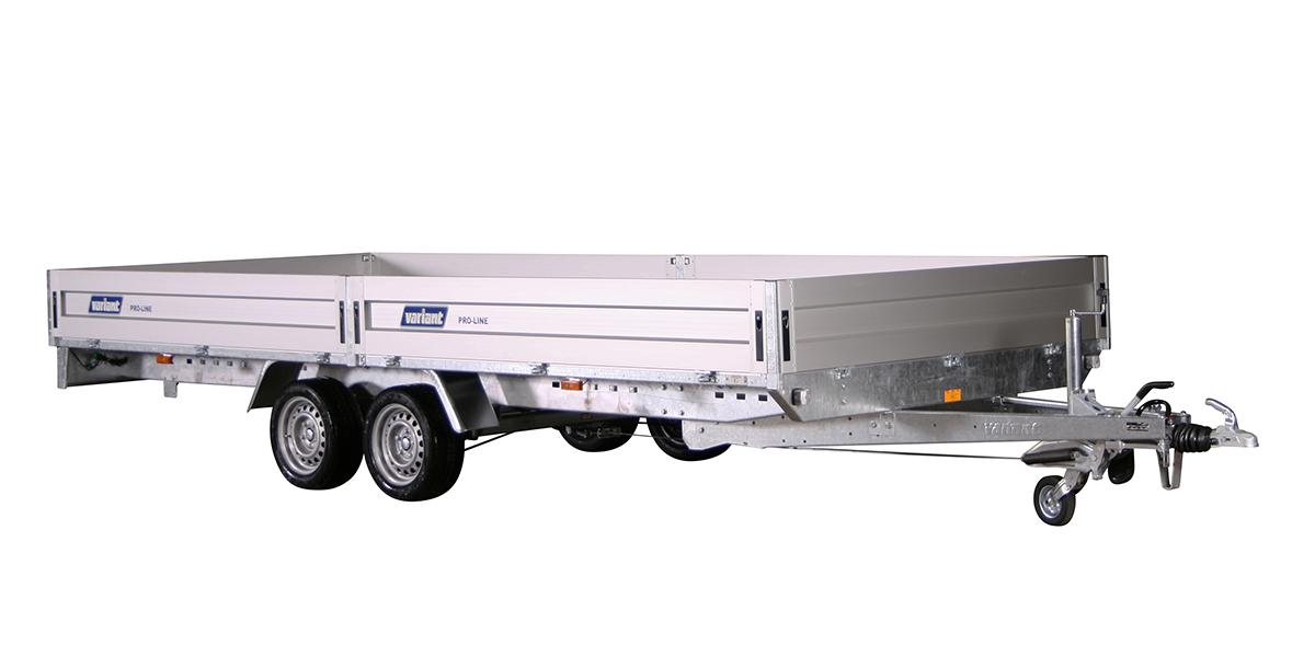Planhenger <br>VARIANT 3521 P5 3500 kg 5