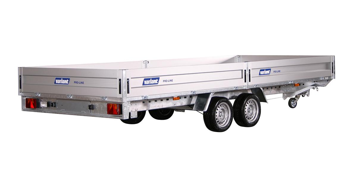 Planhenger <br>VARIANT 3521 P5 3500 kg 1