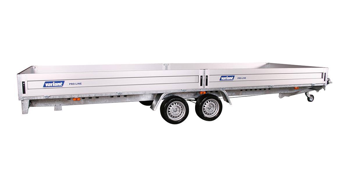 VARIANT 3521 P6 3500 kg