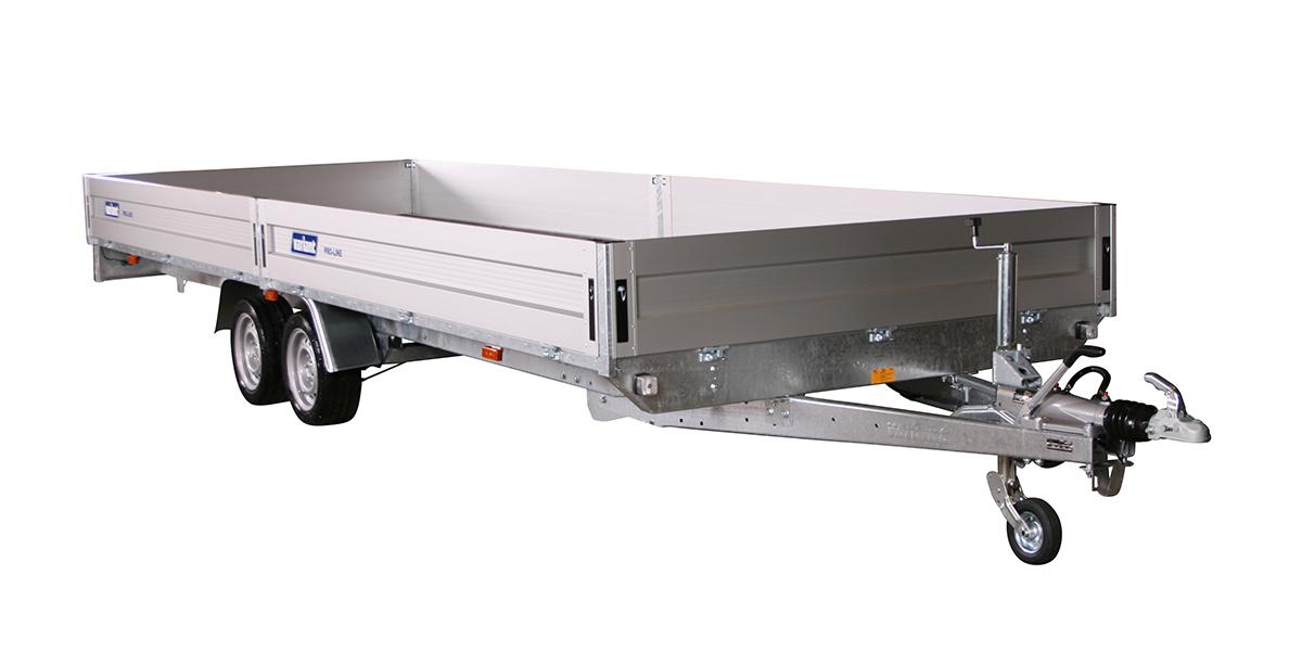 Planhenger <br>VARIANT 3521 P6 3500 kg 2