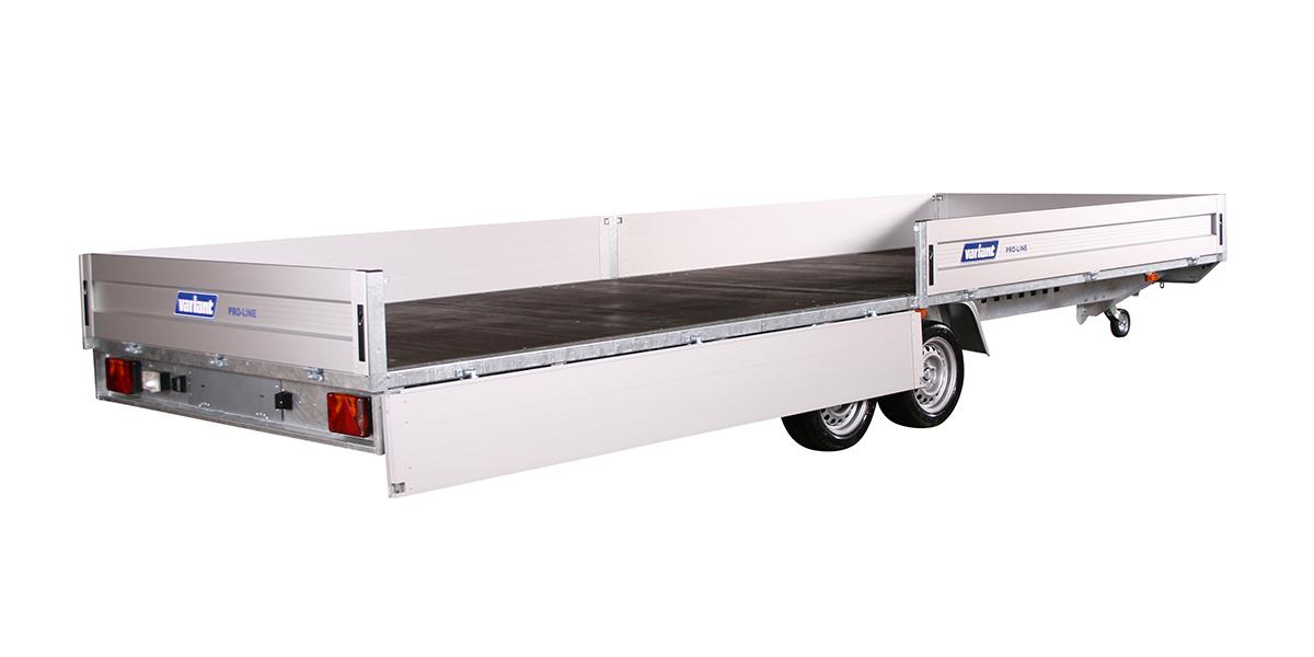 Planhenger <br>VARIANT 3521 P6 3500 kg 3