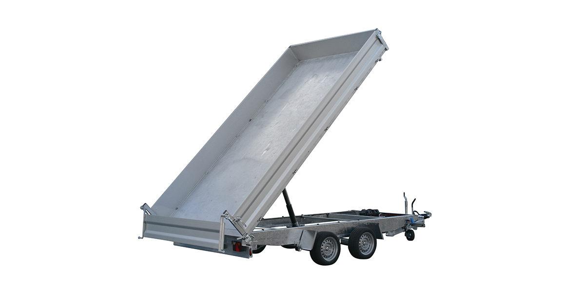 3-veis tipphenger <br>VARIANT 3521 TB 3500 kg 1