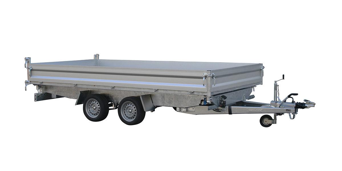 3-veis tipphenger <br>VARIANT 3521 TB 3500 kg 8