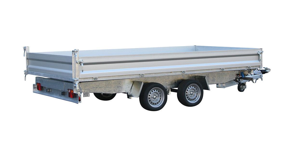 3-veis tipphenger <br>VARIANT 3521 TB 3500 kg 7