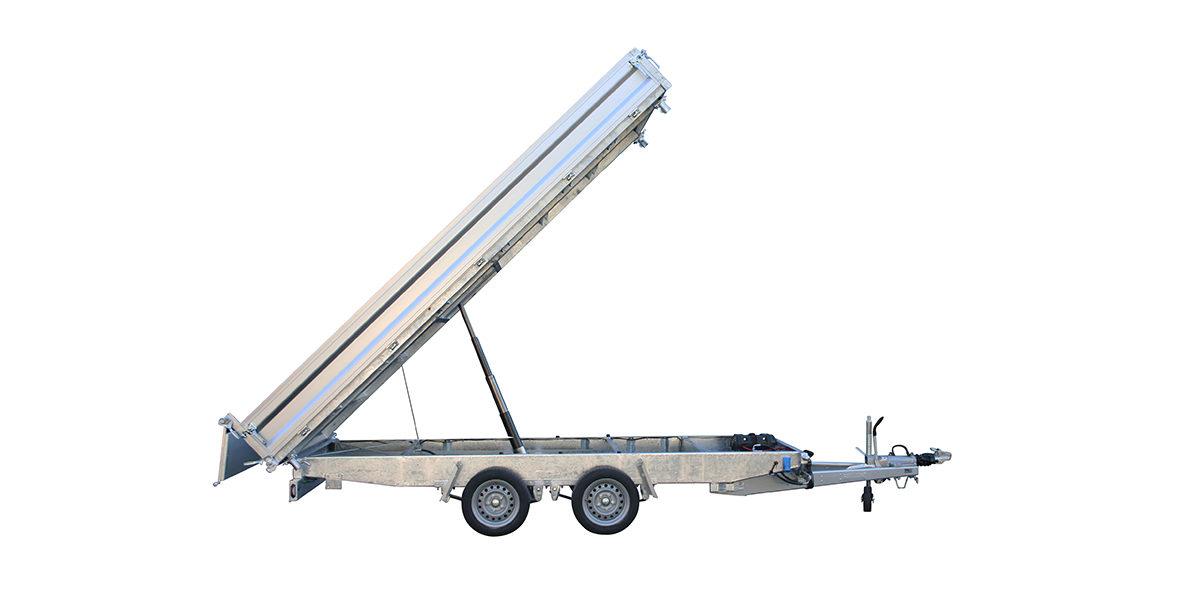 3-veis tipphenger <br>VARIANT 3521 TB 3500 kg 5
