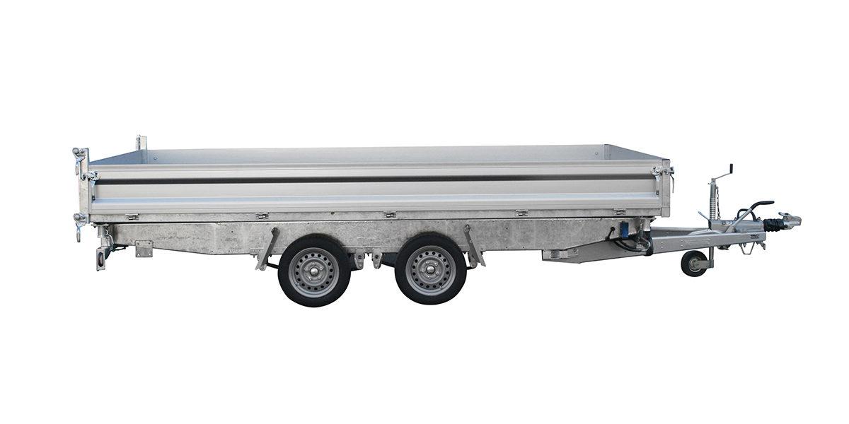 3-veis tipphenger <br>VARIANT 3521 TB 3500 kg 2