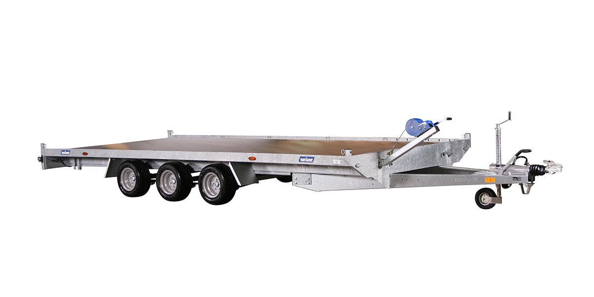 Multihenger <br>VARIANT 3522 L5 3500 kg 5