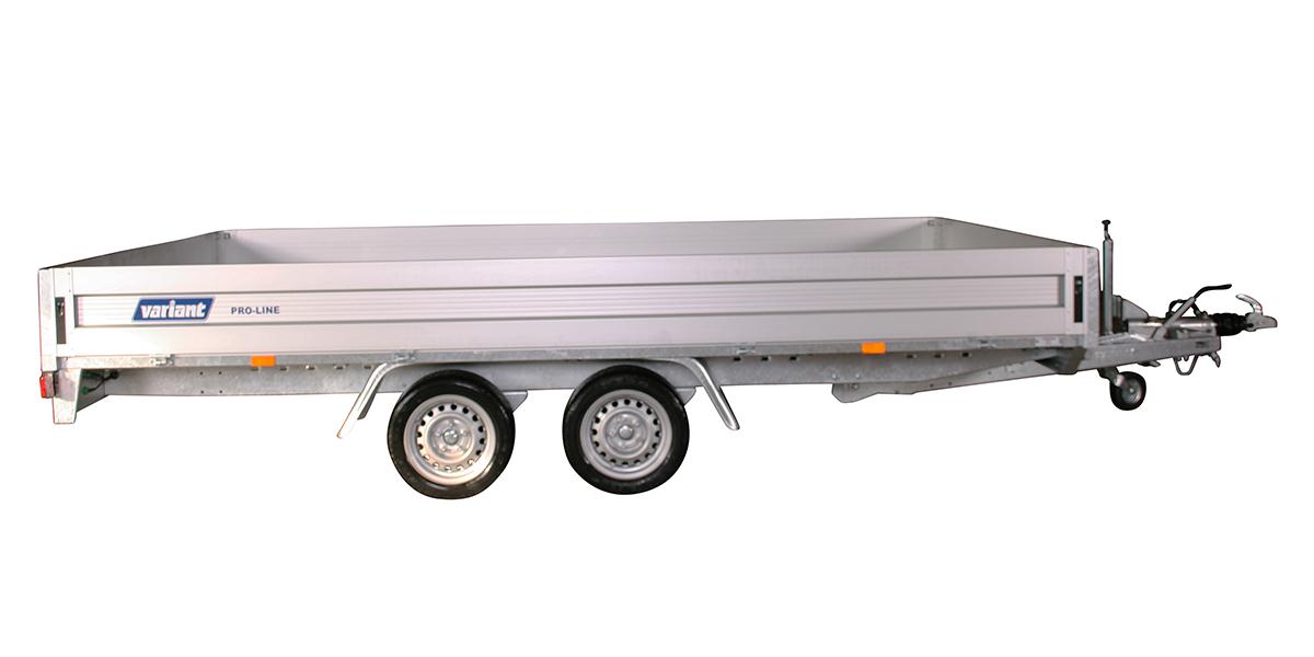 Planhenger <br>VARIANT 3525 P4 3500 kg 2