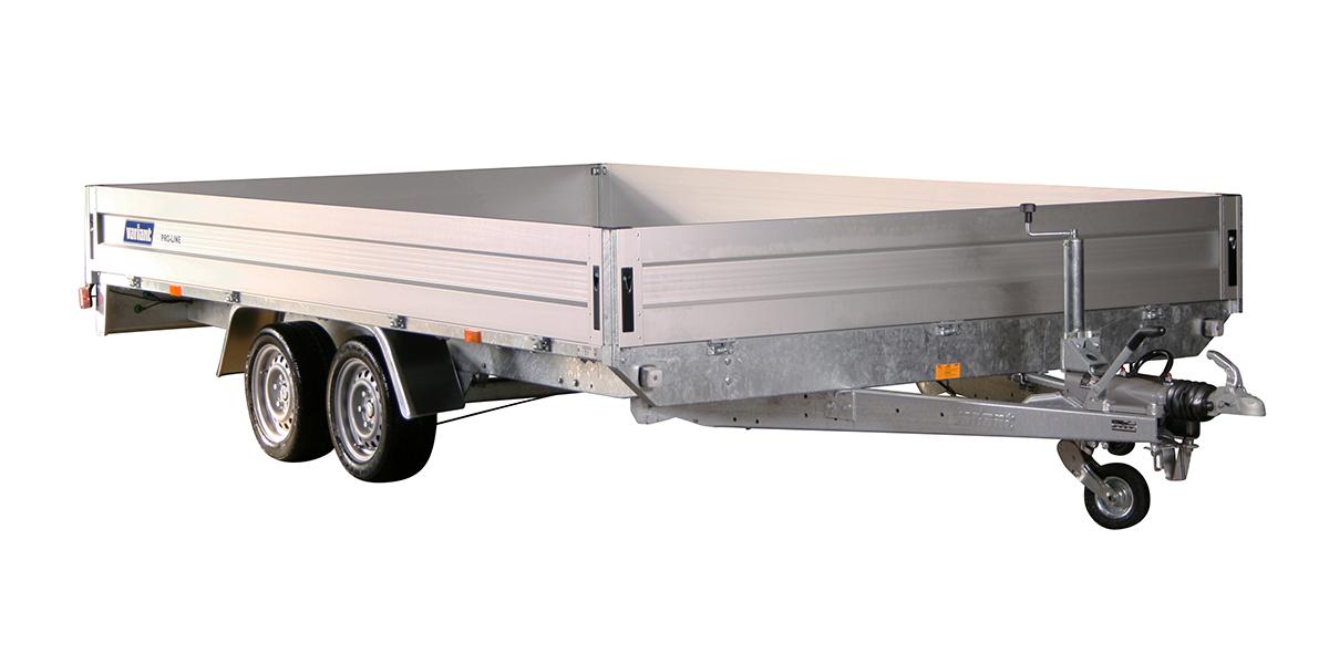 Planhenger <br>VARIANT 3525 P4 3500 kg 3