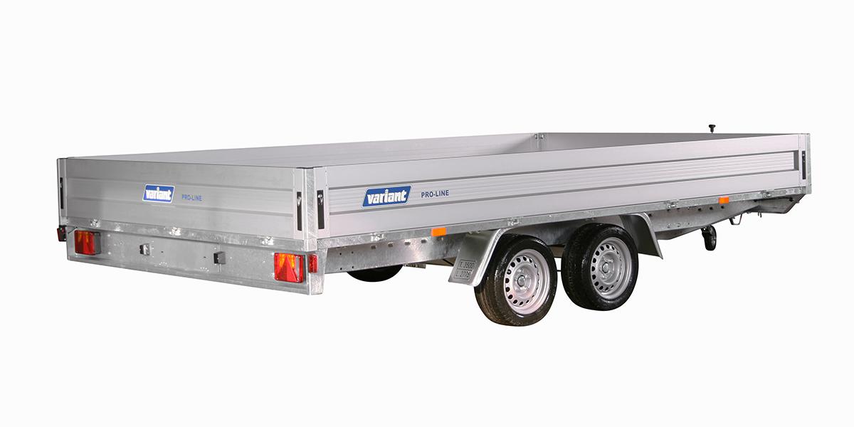 Planhenger <br>VARIANT 3525 P4 3500 kg 1