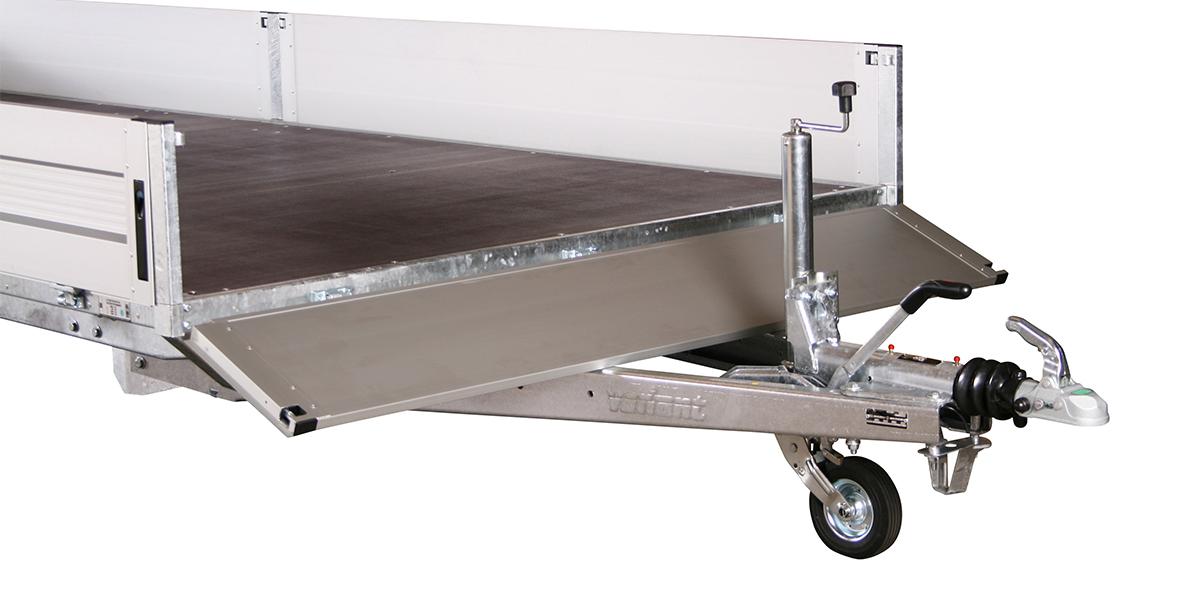 Planhenger <br>VARIANT 3521 P5 3500 kg 10