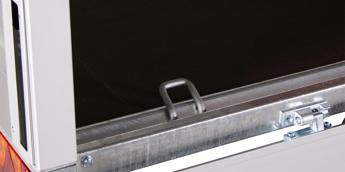 Planhenger <br>VARIANT 3521 P5 3500 kg 9