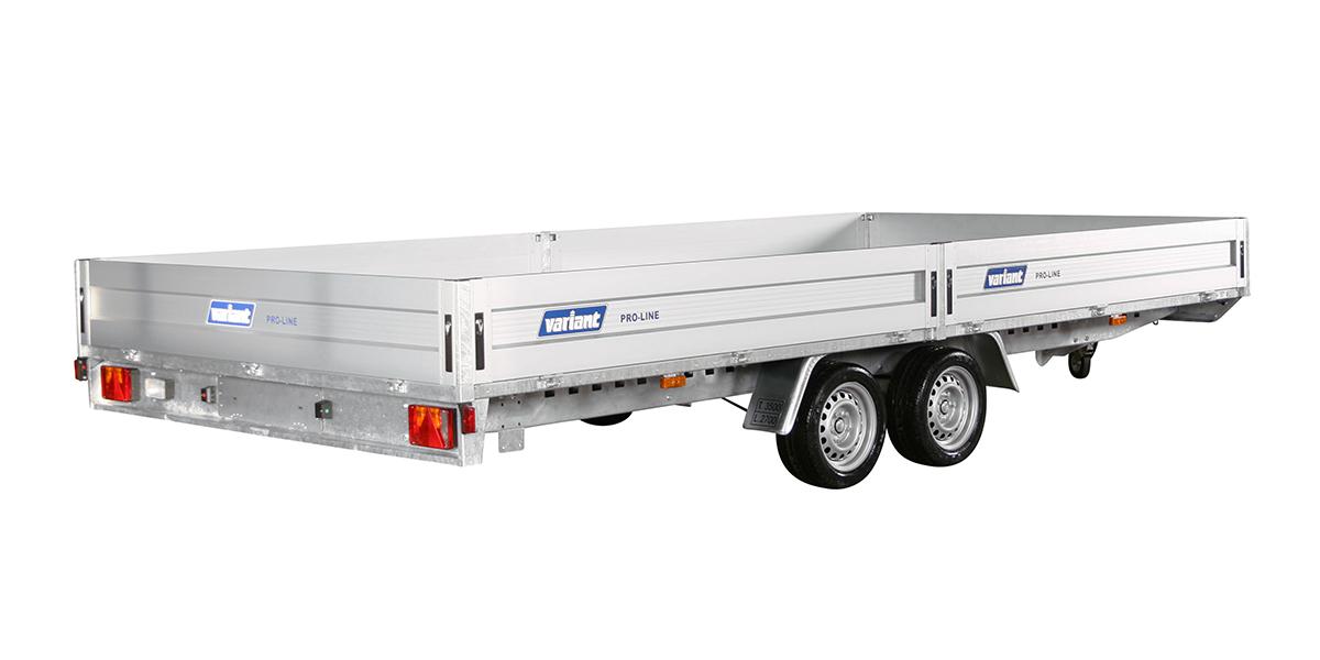 Planhenger <br>VARIANT 3525 P5 3500 kg 2