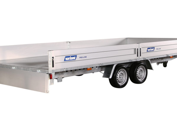 Planhenger VARIANT 3525 P5 3500 kg