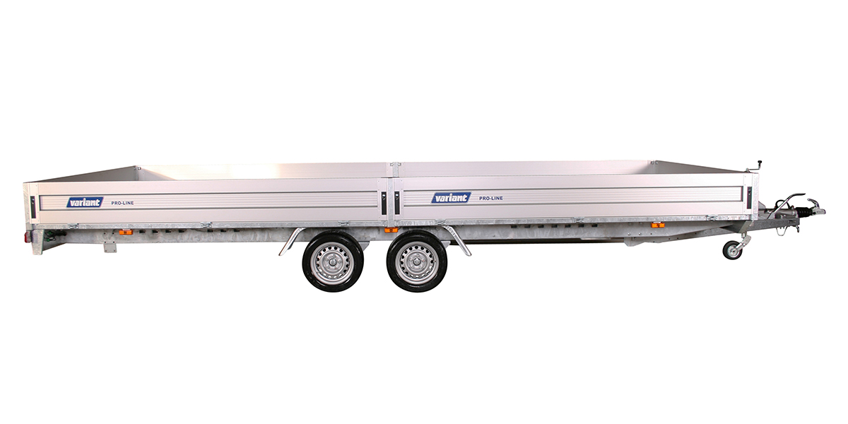 Planhenger <br>VARIANT 3525 P6 3500 kg 2