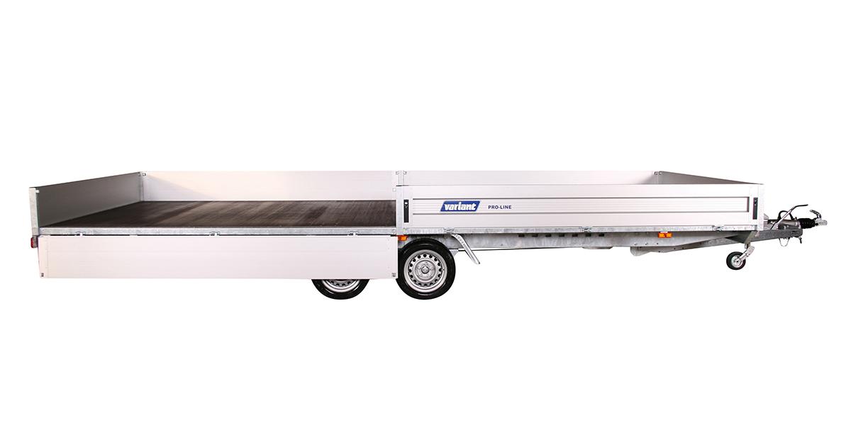 Planhenger <br>VARIANT 3525 P6 3500 kg 3