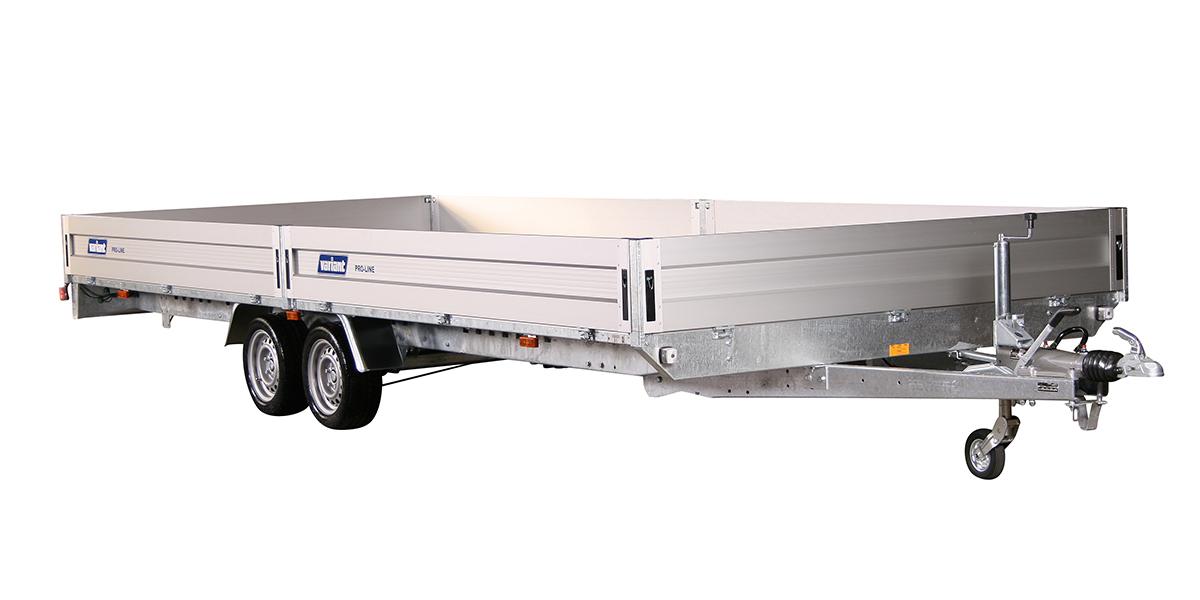 Planhenger <br>VARIANT 3525 P6 3500 kg 4