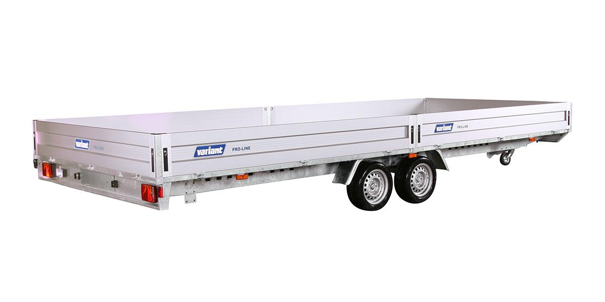 Planhenger <br>VARIANT 3525 P6 3500 kg 1