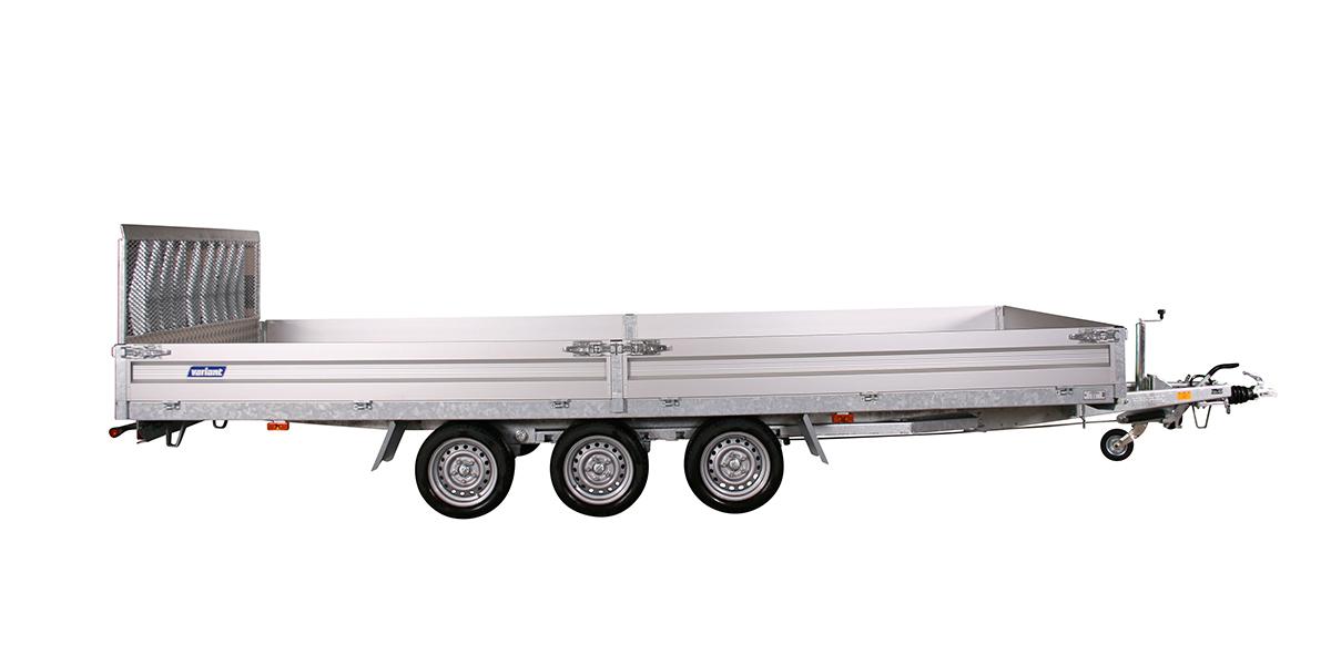 Universalhenger <br>VARIANT 3553 UX 3500 kg 2