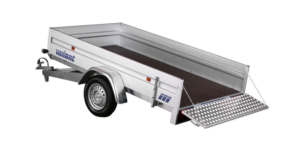 Varehenger <br>VARIANT 754 F1 750 kg 1