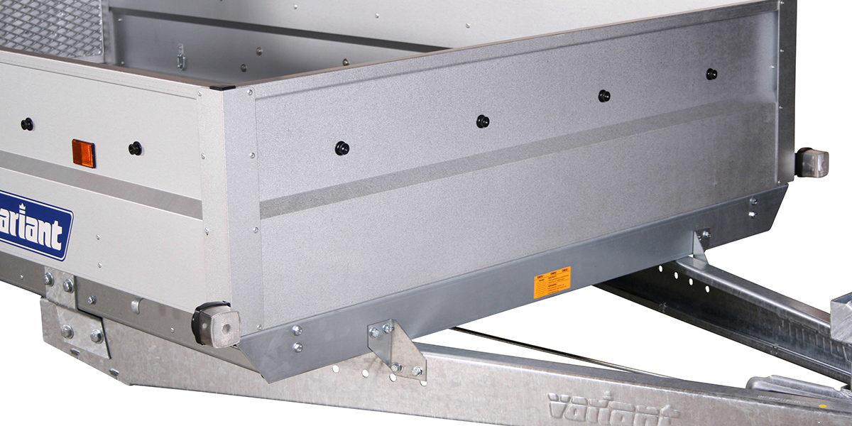 Varehenger <br>VARIANT 754 F1 750 kg 2