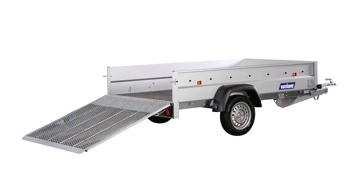 Varehenger <br>VARIANT 754 F1 750 kg 8
