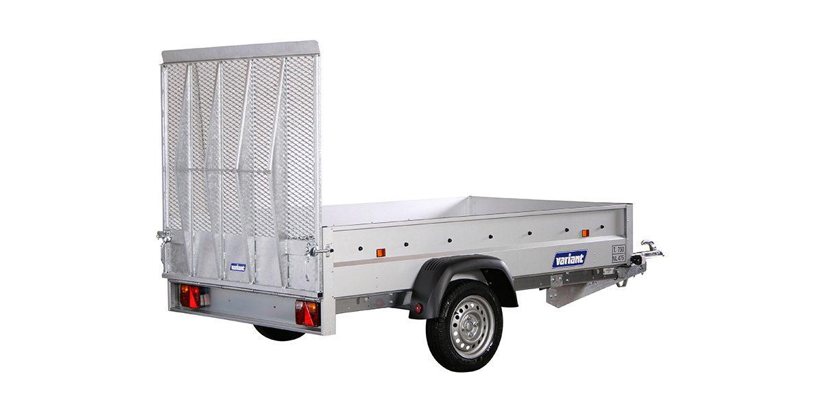 Varehenger <br>VARIANT 754 F1 750 kg 7