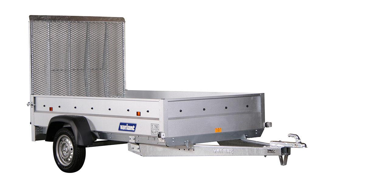Varehenger <br>VARIANT 754 F1 750 kg 6