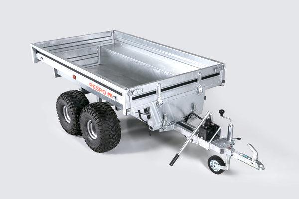 ATV-henger