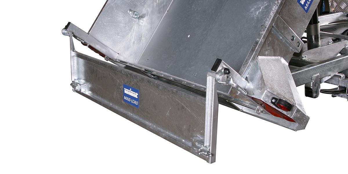Maskintipper <br>VARIANT 3515 MT 3500 kg 11