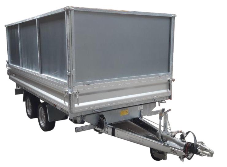 3-veis tipphenger <br>VARIANT 3517 TB 3500 kg 11