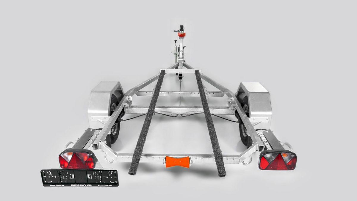 Vannscooterhenger <br>RESPO R 1000 VSL 1