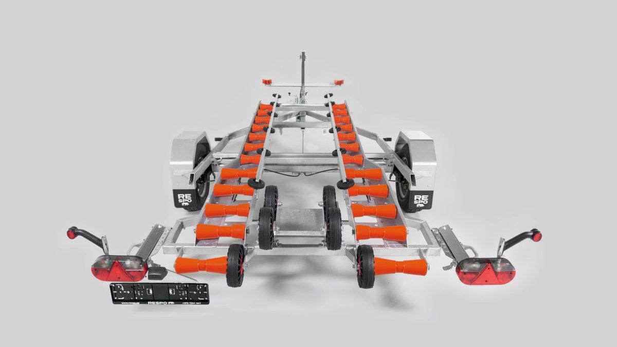 Båthenger <br>RESPO R 1350P Multi III 2