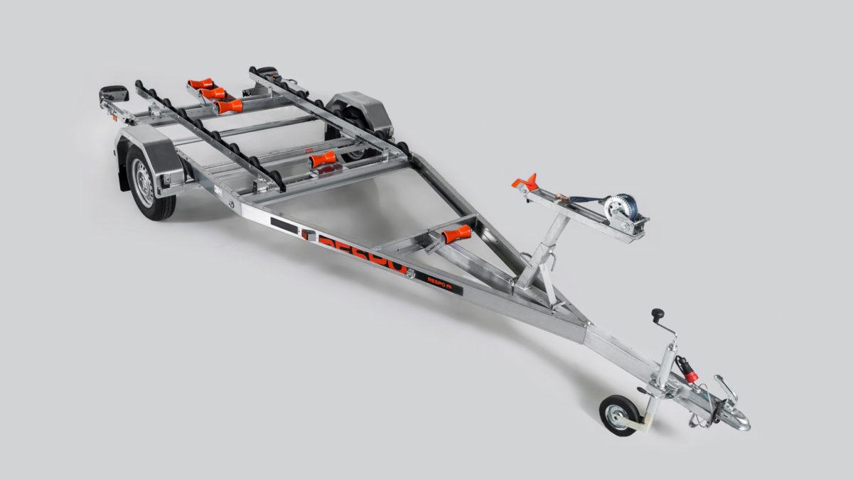 Båthenger <br>RESPO R 750 C 1