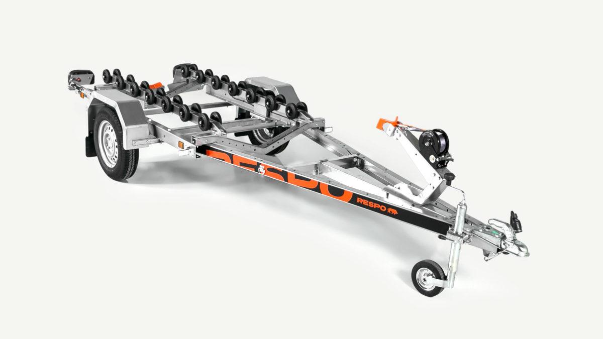 BÅTHENGER RESPO R 750 RS Dobbel